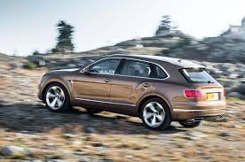 2017 bentley bentayga interior 2017 bentley bentayga suv review 7279 cars performance reviews