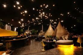 Luxury Restaurant Design - unique restaurant design jardin del asia designshell
