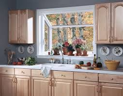 kitchen window treatments u2014 smith design