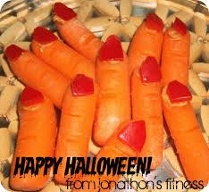 healthy halloween persian momma