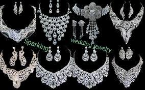big necklace sets images Big diamond necklace big diamond necklace the brianmcdermott band jpg
