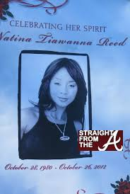 Pictures For Funeral Programs Natina Reed Funeral Program