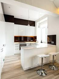 Modern Kitchen For Small House Small Modern Kitchen Design Ideas Kitchen Small Contemporary
