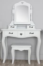 Glass Vanity Table With Mirror Picturesque Image Makeup Vanity Desk Makeup Vanity Desk All