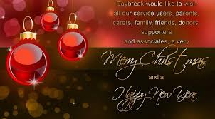 merry and happy new year card messages merry