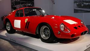 250 gto 1962 price for 38 million a 1962 hits an auction record cbs