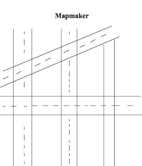 me a map map maker