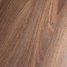 Rustic Laminate Flooring Inhaus Precious Highlands Russet Oak 12mm Laminate Flooring 37891