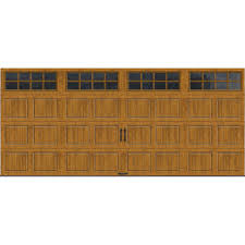 double door garage doors garage doors openers u0026 accessories