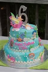 guppie cake toppers guppies cake topper ideas 2455