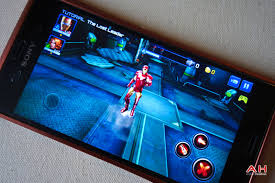 featured top 10 best superhero games for android