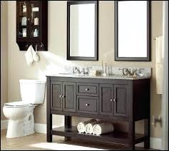 bathroom vanity mirrors home depot home depot bathroom mirror cabinet double sink with regard to