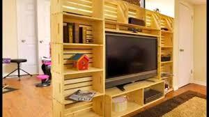 entertainment center ideas diy over 50 wood box creative diy ideas 2017 crate fruite box design