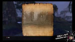 Eastmarch Ce Treasure Map The Elder Scrolls Online Shadowfen Treasure Map 3 Iii Youtube
