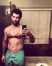 Hairy Men Meme - chest hair bikini know your meme