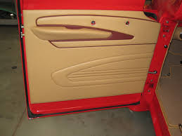ford truck panels 56 ford truck gabe s rods custom interiors