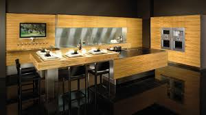 long island kitchen and bath high gloss olive wood veneer design art by allmilmo pinterest