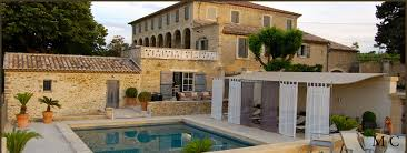 uzes chambre d hote cavard bed and breakfast terrace suites and design rooms