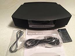 black friday mini stereo system amazon amazon com bose wave music system graphite gray discontinued