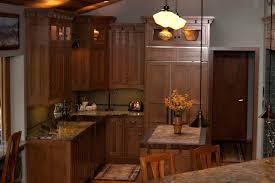 Custom Kitchen Cabinets Seattle Quarter Sawn White Oak Kitchen Traditional Kitchen Seattle