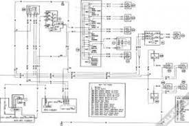 ford transit wiring diagrams towbar wiring diagram