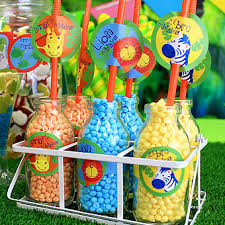 Minions Candy Buffet by Candy Buffet Ideas U2013 Jungle Theme Party Delights