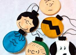 craft ideas brown tree ornaments huffpost