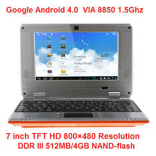 android notebook q706 android 4 1 1 mini notebook laptop pc with wifi rj45