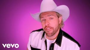 My Girl Aint Allowed Meme - toby keith i wanna talk about me youtube