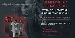 jual obat pembesar penis titan gel di bandung jual obat pembesar