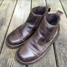 s jodhpur boots uk oaktrak walton brown chelsea leather pull on jodhpur