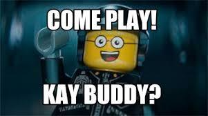 Lego Movie Memes - meme creator lego movie meme generator at memecreator org