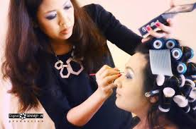 school for makeup artistry makeup school myanmar by salon singapore yangon myanmar