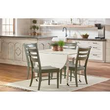 art van dining room sets five piece table and chair set by magnolia home decor