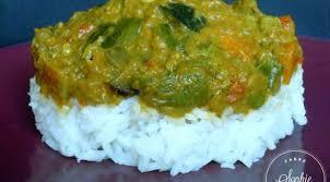 cuisiner avec du lait de coco curry de légumes au lait de coco la tendresse en cuisine