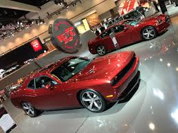 Dodge Challenger 2014 - chrysler releases limited edition 2014 dodge challenger and