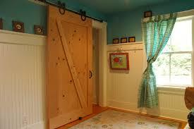 Barn Door For Closet Barn Door Closet Closet Eclectic With Adirondack Architect Barn