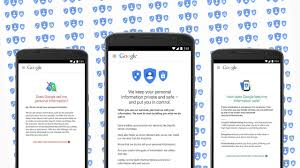 google launches u201cmy account u201d a hub for your privacy se fast company