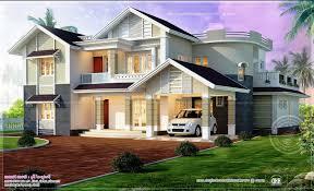 Kerala Home Design Inside by Home Design Modern Single Family Houses Beautiful Homes Youtube