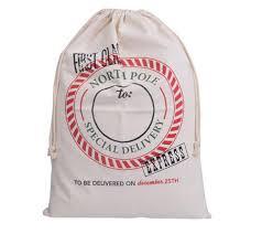 canvas santa sack canvas santa sack suppliers and manufacturers