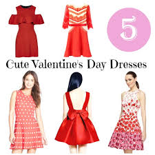 valentines day dresses friday five s day dresses