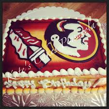 i want for my next b day fsu seminoles cubs team