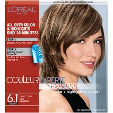 Best Hair Color To Hide Gray Hair Care Walmart Com