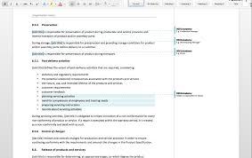 iso 9001 2015 premium documentation toolkit 9001academy