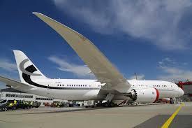 747 Dreamliner Interior Bbj Displays First Vip 787 At Ebace Business Aviation News
