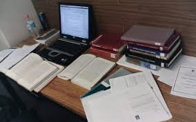 The optional essay could be a great way to fill in any gaps in your application BusinessBecause