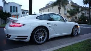 2013 porsche 911 s for sale 2013 porsche 911 turbo s coupe white on espresso and luxor