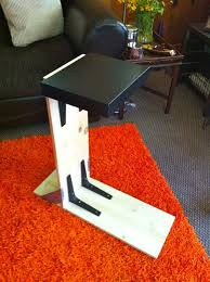 Sofa Tables Ikea by Over Sofa Table Ikea Hackers Ikea Hackers