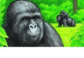 Ape Meme - the original meme ape meme on me me