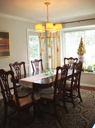 chippendale dining room set chippendale dining chairs transitional dining room teresa